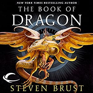 Dragon Audiobook