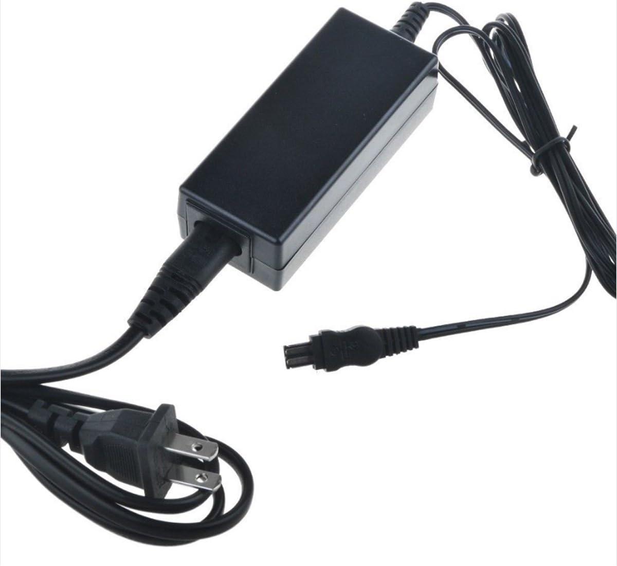 Cargador adaptador de alimentación de CA para SONY DCR-PC101 PC105 PC110 PC115 PC120 PC330 MiniDV