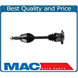 100/% New Front Cv Shaft Axle for Chevrolet Avalanche 2500 02-06 4 Wheel Drive