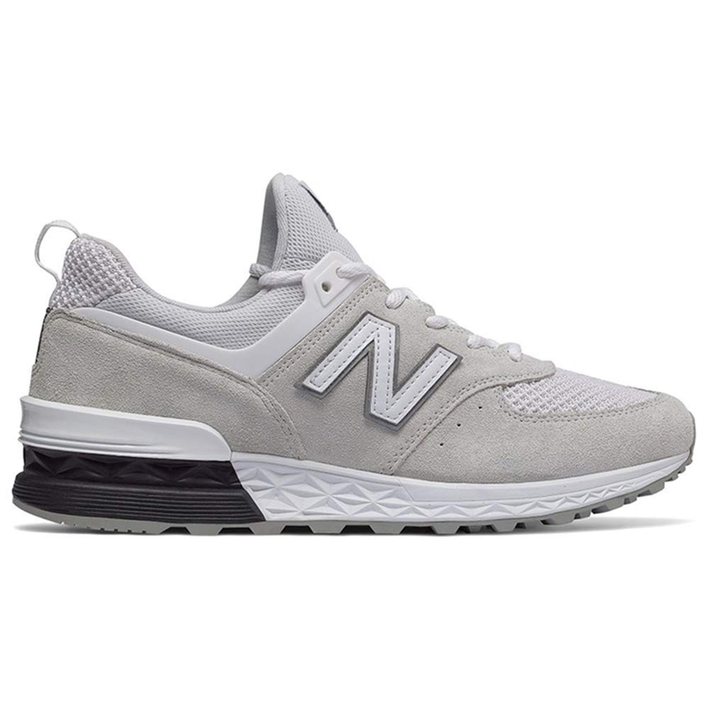 Arctic Fox Munsell blanc New Balance Ms574-fsg-d Sport, Baskets Mixte Adulte 40.5 EU