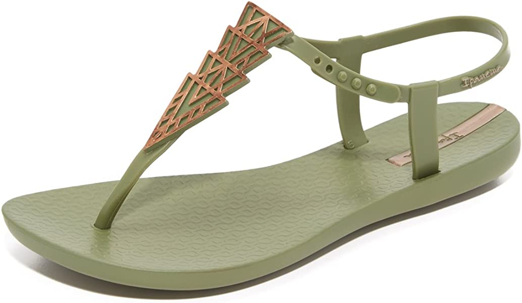 8a666b432653 Ipanema Women s Deco Sandals