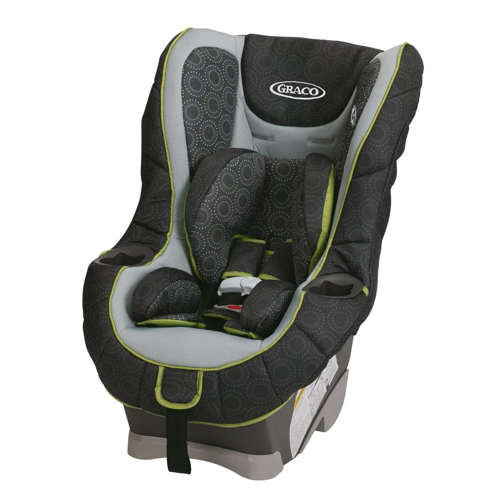 Buy Graco My Ride 65 DLX Convertible Car Seat Empire Online At Low Prices In India