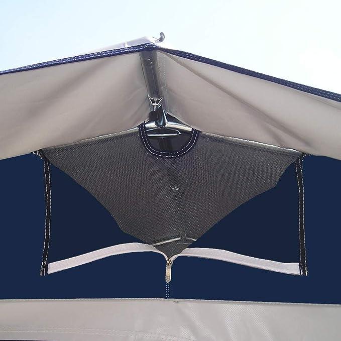 Hosa - Tienda Cocina de Camping Florida 250 x 150 cm - con ...