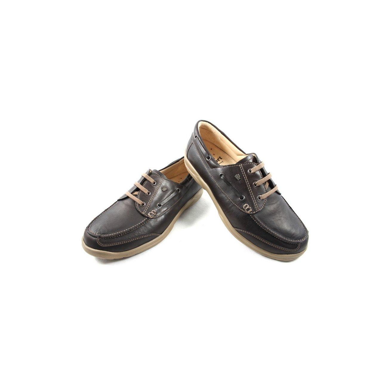 Finn Comfort Schnürhalbschuh Surfside range/Fore-12 12 Zapatos de moda en línea Obtenga el mejor descuento de venta caliente-Descuento más grande