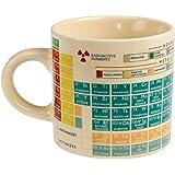 Coffee Tea Mug - Choice Of Design ( Periodic Table )