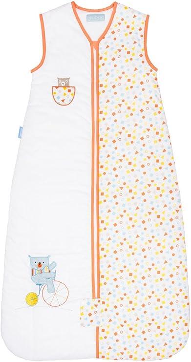 GRO de Bag – Saco de dormir infantil Peek A Boo