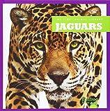 Jaguars (Bullfrog Books: My First Animal Library)