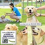 Arava Flea & Tick Prevention Collar - for Dogs