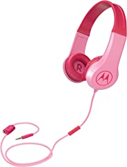 Motorola M13MOSQ200RS Auriculares, Color ROSApack of/Paquete de 10