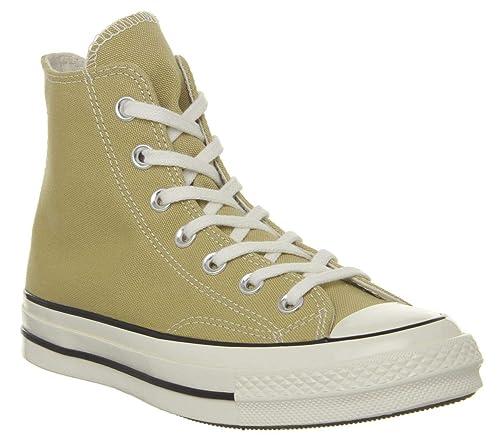 982e07dc745 Converse - Zapatillas Altas de Cuero Hombre