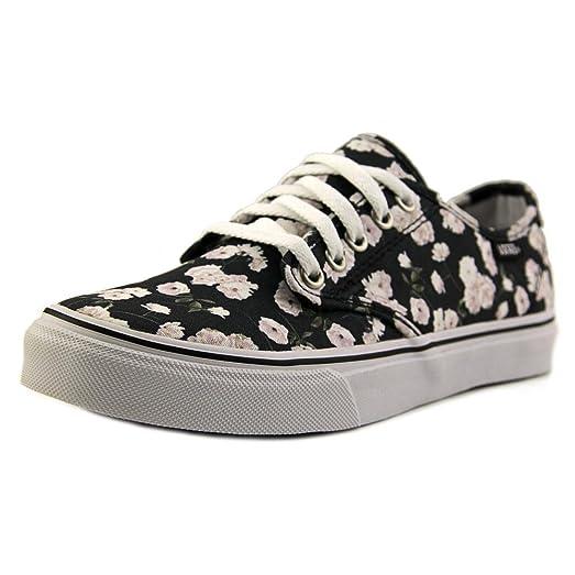 Camden Stud Gore Women US 5.5 Black Skate Shoe