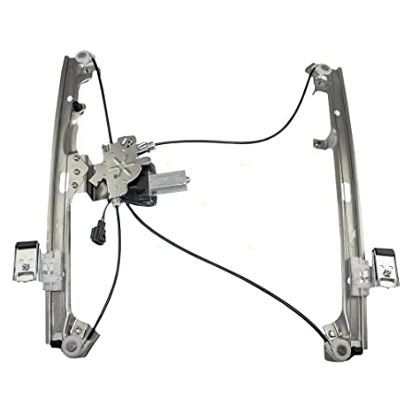 amazon com drivers front power window lift regulator motor rh amazon com Window Door System with Regulator Window Regulator Parts Store