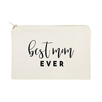 Amazon.com: The Cotton & Canvas Co. Neceser de boda, regalo ...