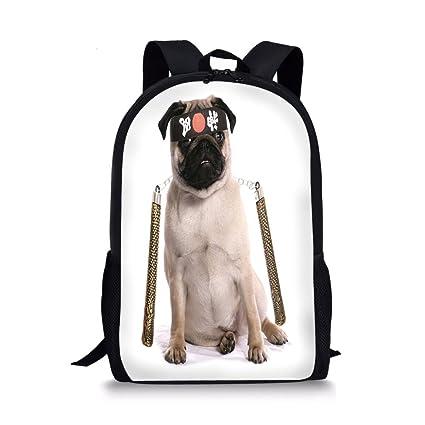 Amazon.com: Pug 12