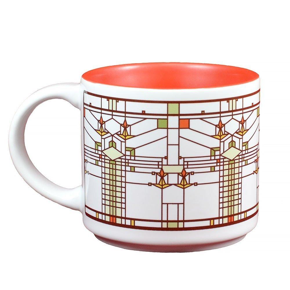Frank Lloyd Wright Collection Coffee Mug