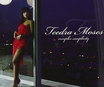 Teedra moses complex simplicity amazon music stopboris Images