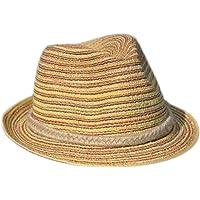 JUNGEN Gorras Mujer Sombrero de Paja de la