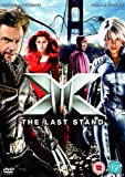 X-Men - The Last Stand [2006] [DVD]