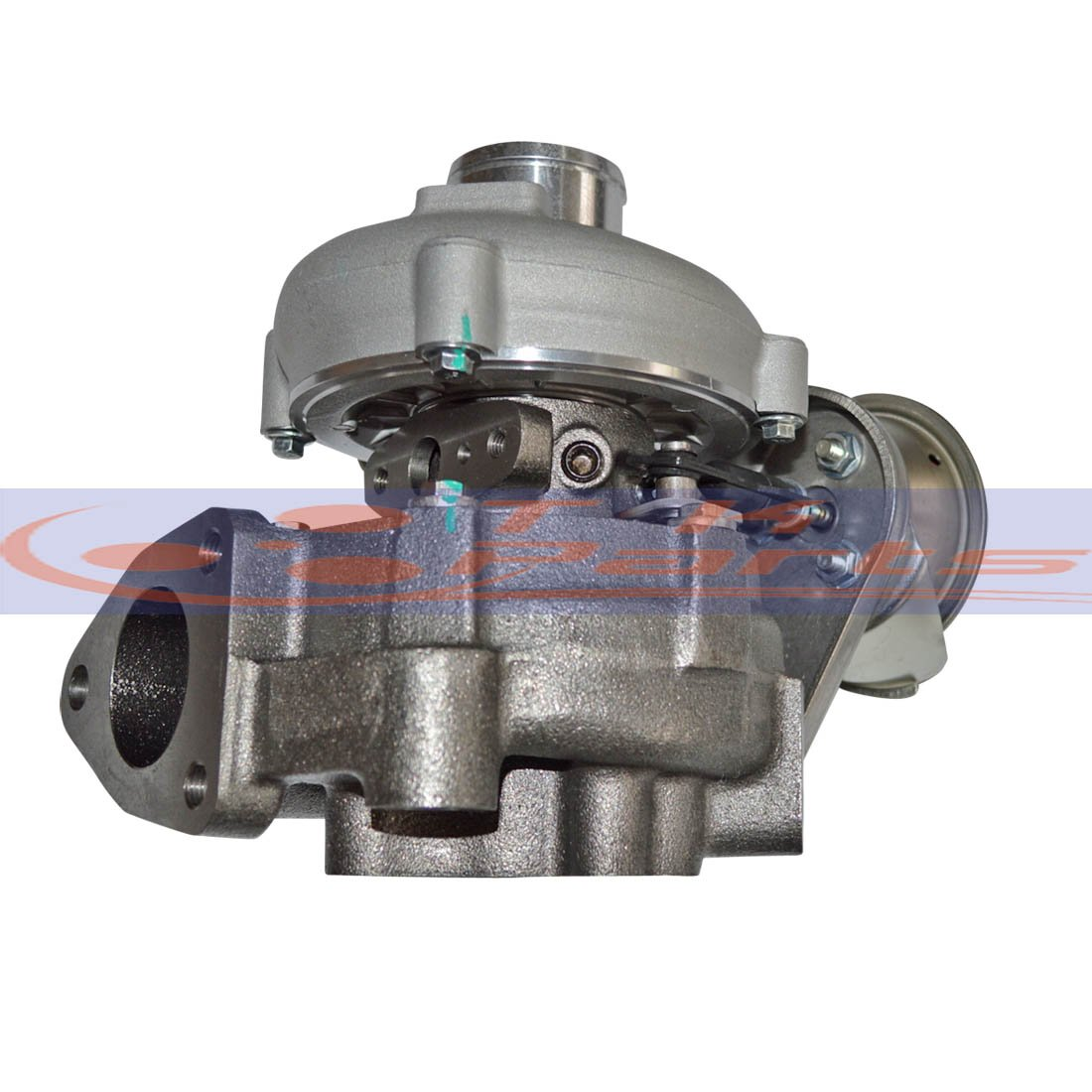 Amazon.com: TKParts New GT1749V 17201-27030 721164-0003 Turbo Charger For TOYOTA RAV4 D4D Avensis Picnic Previa 1CD-FTV 021Y 2.0L: Automotive