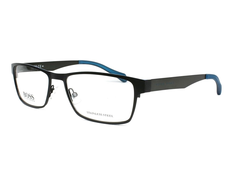 BOSS Hugo 0873 0MB 54 Gafas de Sol, Azul (Mtblkblue Rot ...