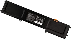 """Batterymarket BETTY4 Replacement Battery Compatible with Razer Blade 2016 V2 14"""" 3ICP4/56/102-2 RZ09-0195 RZ09-01953E72 Series (11.4V 70Wh)"""