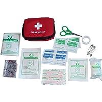 FreeCamp İlk Yardım Kiti İlk Yardım Kiti, Unisex, Kırmızı, Tek Beden