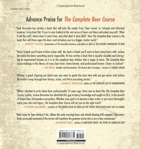 Buy beer making book