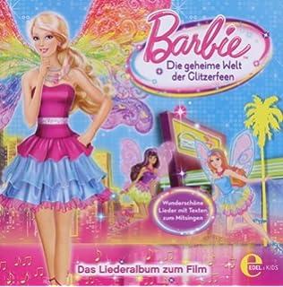 Das Liederalbum ZFilm  Barbie und die Drei Musketiere Amazonde
