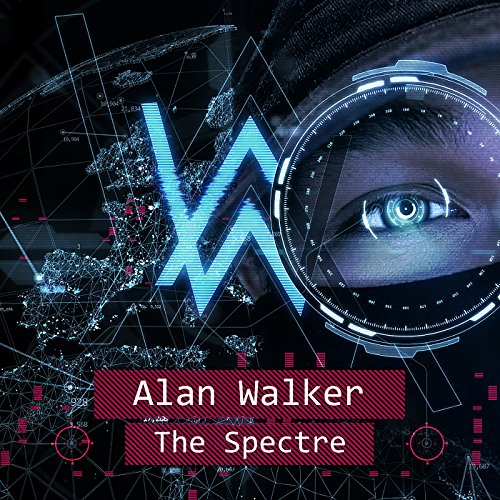 The spectre by alan walker on amazon music amazon the spectre stopboris Image collections