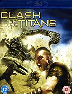 Clash Of The Titans (Blu-Ray ) 2010