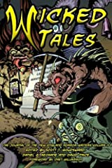 Wicked Tales: The Journal of the New England Horror Writers, Volume 3 Paperback