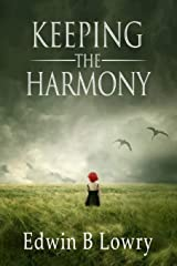Keeping The Harmony Paperback