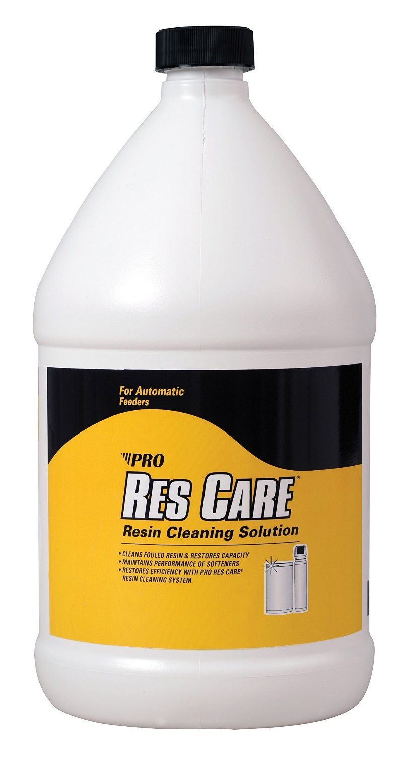 (Package Of 2) Pro Products RK41N Pro Res Care Resin Cleaning Solution (1 Bot... by Next Day MRO