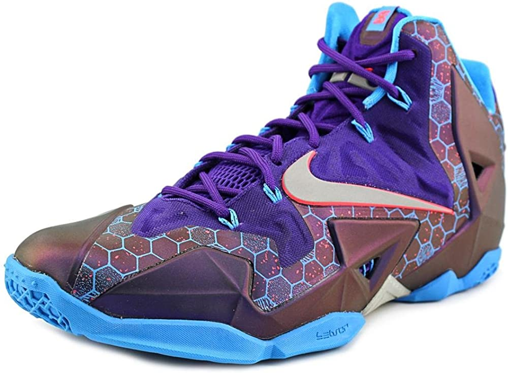 Nike Lebron Xi Mens Basketball Shoes
