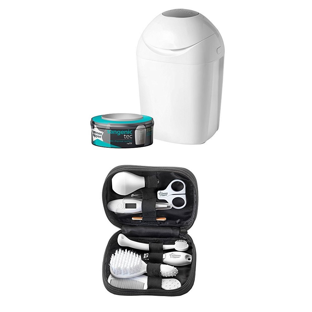 Tommee Tippee Closer to Nature Gesundheitsset 42301271