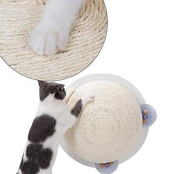 XDYFF Rascador para Gatos Tabla de Rascar para Gatos Grande ...