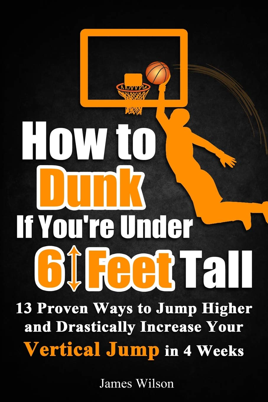 d3a942e89c1da6 How to Dunk if You re Under 6 Feet Tall  13 Proven Ways to Jump ...