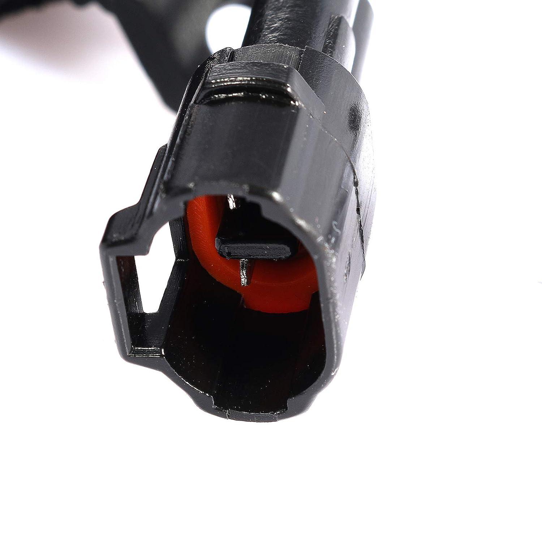 LED Blinker Spiegelblinker Blinkleuchte Dynamic Laufblinker bewegliche LED Streifen mit Zulassung V-173006
