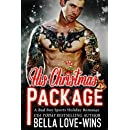 His Christmas Package: A Bad Boy Sports Holiday Romance