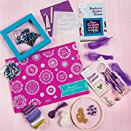Creative Girls Club - Craft Subscription Box for Kids | Ages 7-12