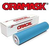 Oracal ORAMASK 813 Stencil Film 12 Inch x 6 Foot Roll