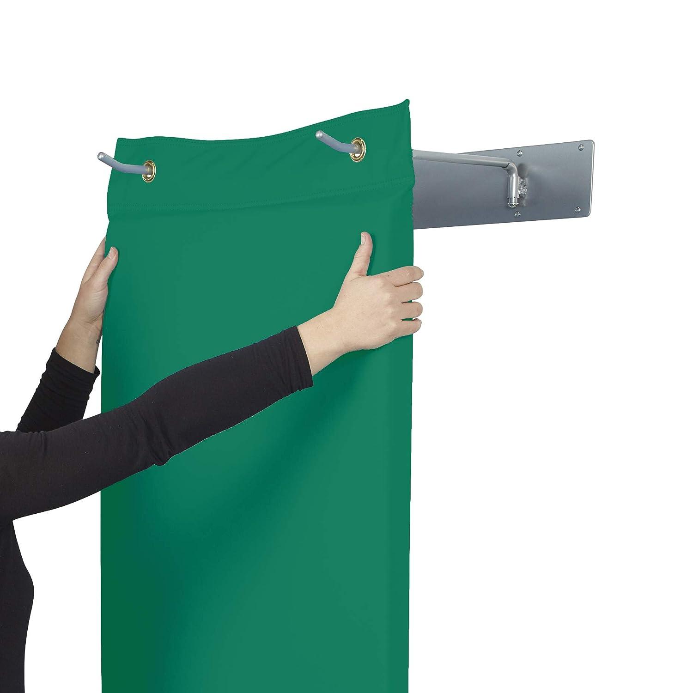 Amazon.com: Soporte para manteles colgantes – Perchero de ...
