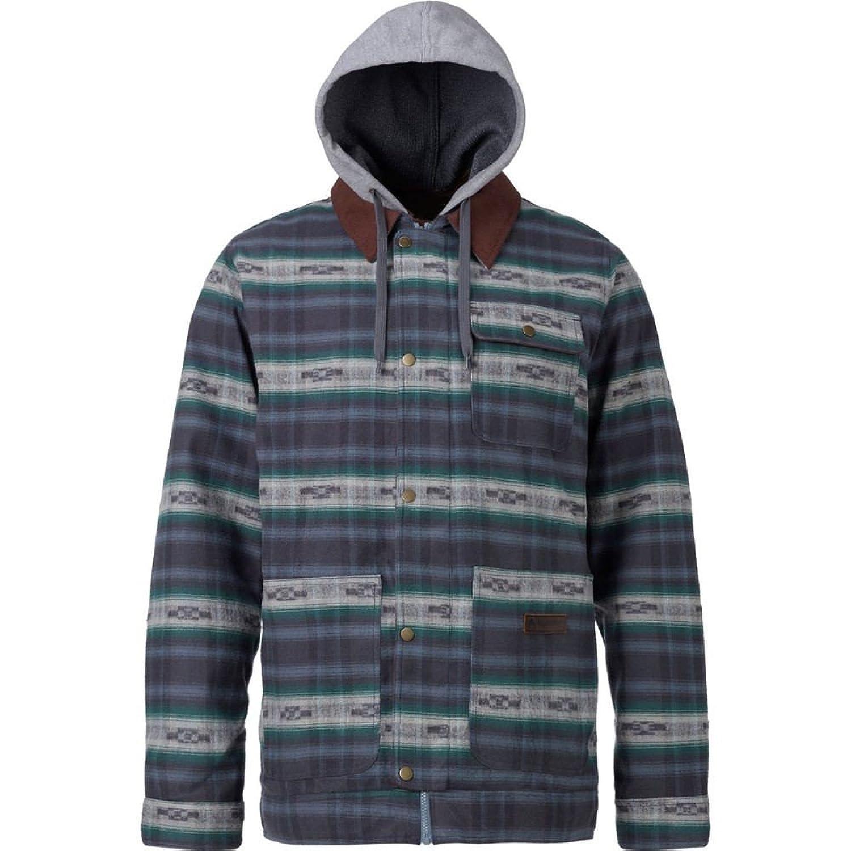 (バートン) Burton メンズ スキースノーボード アウター Dunmore Insulated Jackets [並行輸入品] B076469NDX S