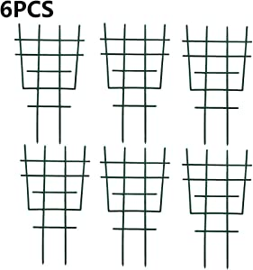 N/Z Trellis for Climbing Plants,Garden Plant Trellis for Pots,Trellis for Climbing Plants Indoor Outdoor,Support Vegetables Flowers Vines Vining Patio Climbing Trellises