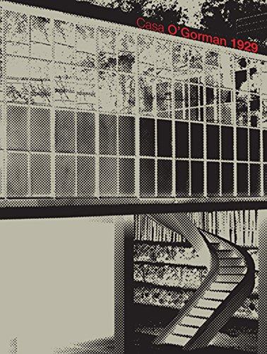 Descargar Libro Casa O'gorman 1929 Guzman