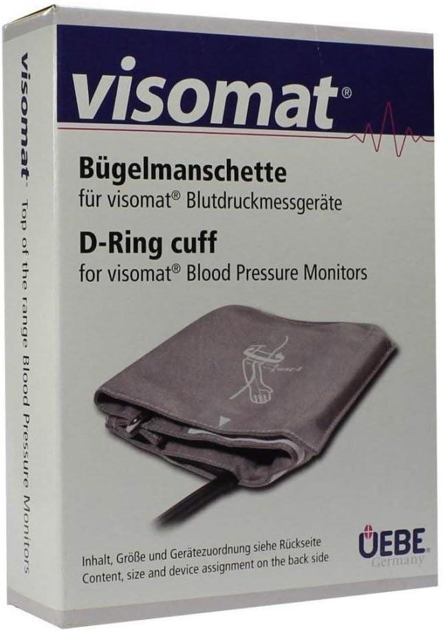 VISOMAT COMFORT III MAN 17-25