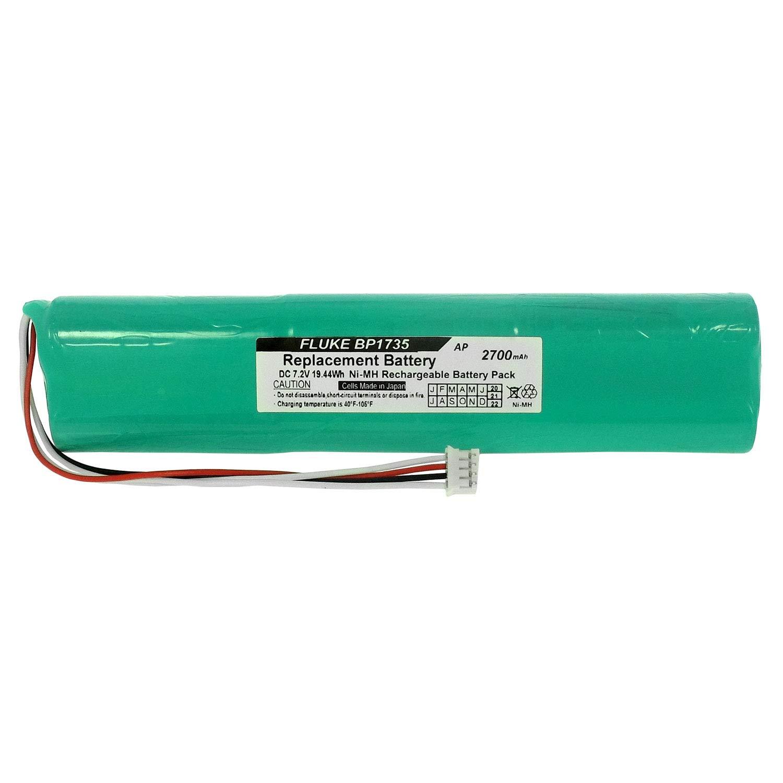 Varta Lithium Poliflex PLF423566.04.8006//2717F New Battery