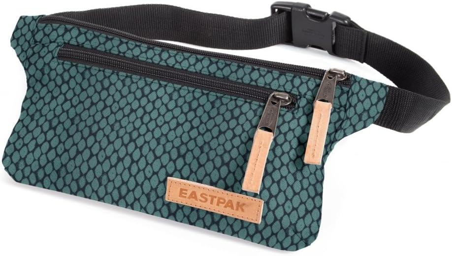 Eastpak Talky Sac Banane Sport, 42 cm, Curls: : Bagages