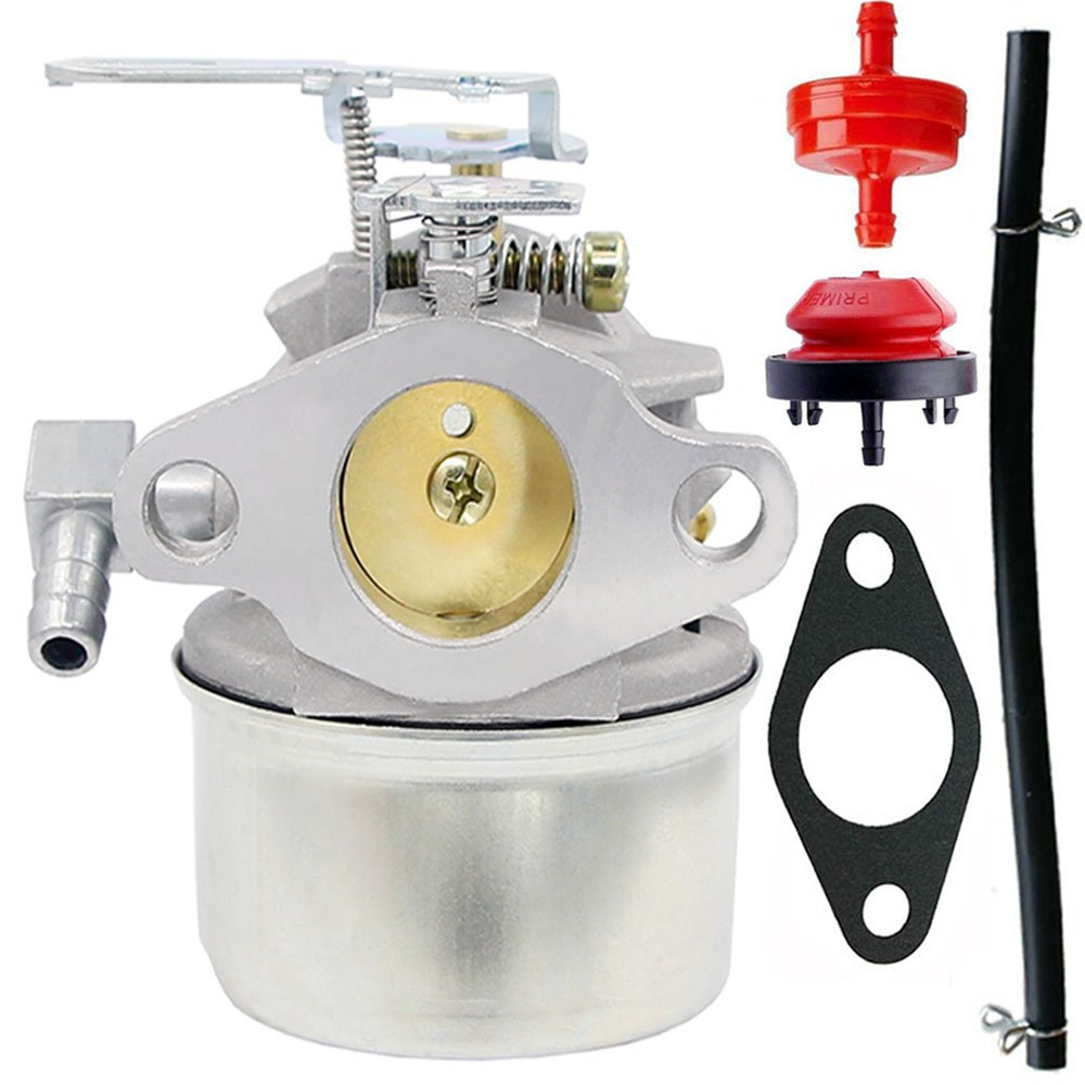640084B Carburetor Tecumseh 5HP MTD 632107A 632107 640084 640084A Toro 521 Snow  Blower HSSK40 HSSK50 HS50