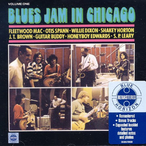 Blues Jam in Chicago 1 - Stores Chicago In